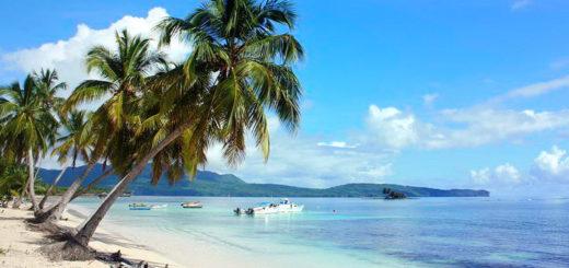 Самана полуостров в Доминикане