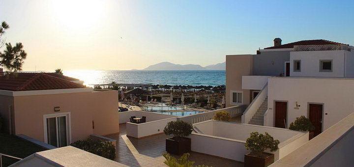 Греческий остров Кос