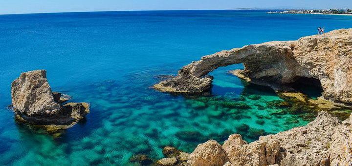 Курорты Крита