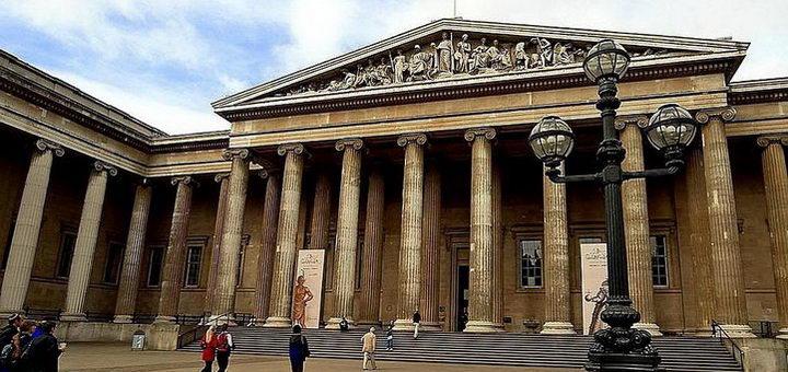 Самый известный музей мира