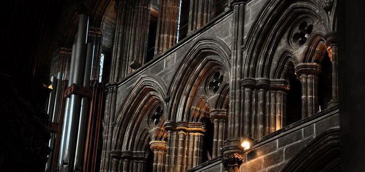 Кафедральный собор в Великобритании