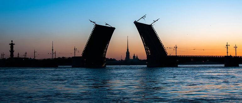 реки и каналы санкт петербурга экскурсии цены