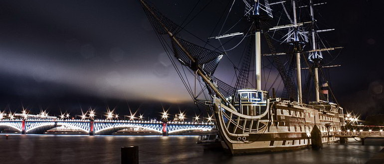 прогулки по каналам санкт петербурга цена и маршрут